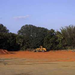 20,000 Leagues demolition progress