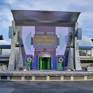1 of 1: A Totally Tomorrowland Christmas - A Totally Tomorrowland Christmas stage