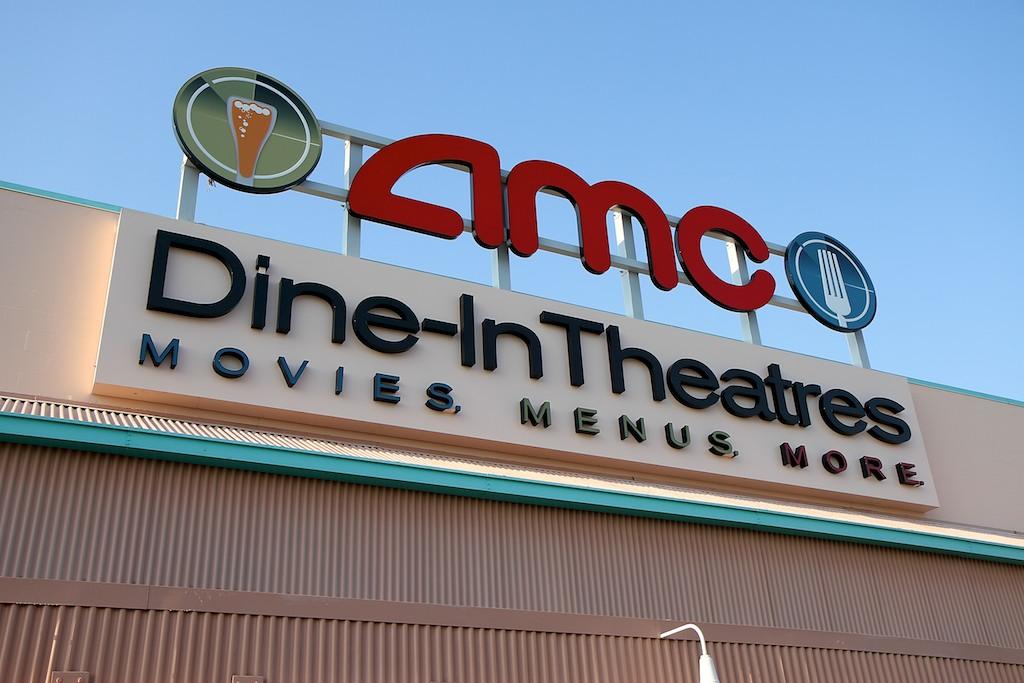 Amc movies pleasure island