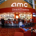 AMC Downtown Disney 24 - Full service bar in the new lobby