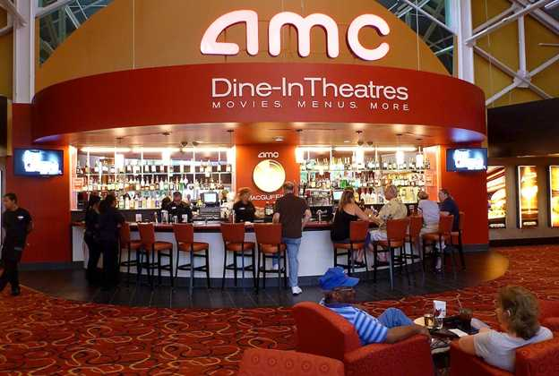 Amc Disney Springs 24 Now Offers Reserved Seating