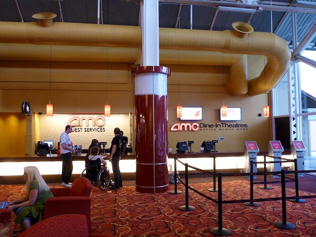 AMC Theatres - Wikipedia