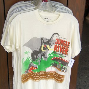 1 of 3: Adventureland - Adventureland specific merchandise
