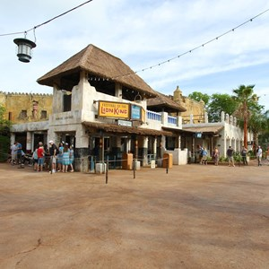 15 of 22: Africa - New Harambe Theater District