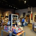 American Film Institute Showcase - American Film Institute exhibit - Inside the Showcase Shop