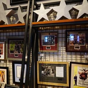 25 of 32: American Film Institute Showcase - American Film Institute exhibit - The Showcase Shop