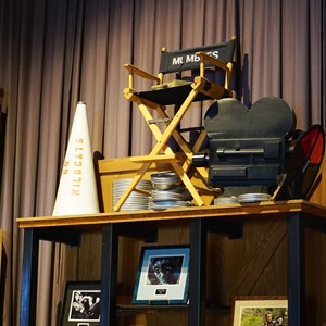 30 of 32: American Film Institute Showcase - American Film Institute exhibit - The Showcase Shop