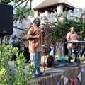 Disney's Animal Kingdom - Harambe Village live band