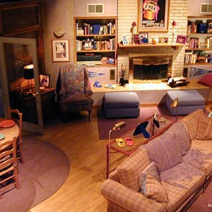 1 of 5: Backstage Pass - The Home Improvement sets