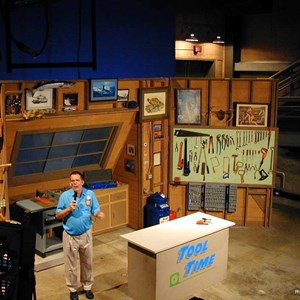 2 of 5: Backstage Pass - The Home Improvement sets