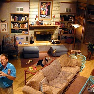 3 of 5: Backstage Pass - The Home Improvement sets