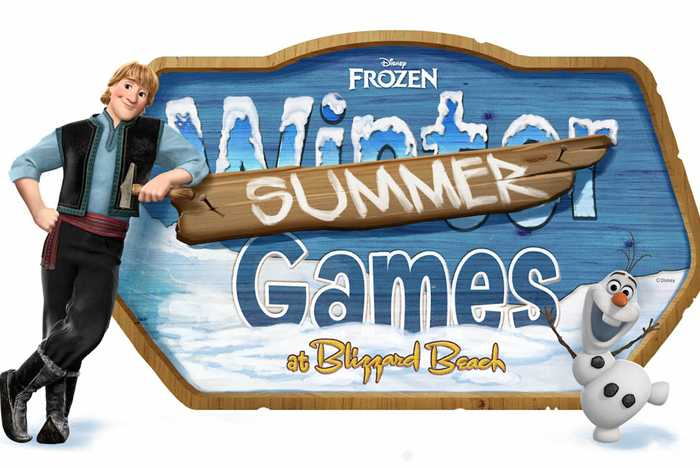 The Frozen Games