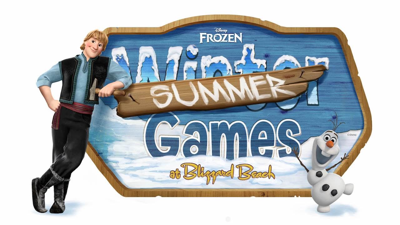 The Frozen Games