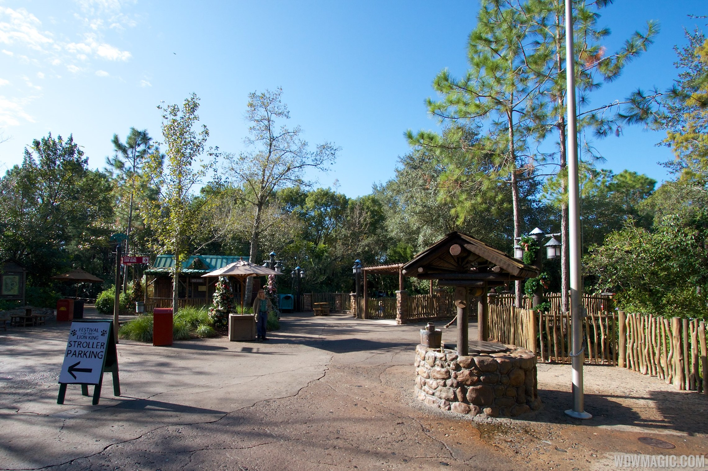 Camp Minnie-Mickey walkthrough on final day of operation