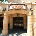 Canada (Pavilion) - Le Cellier Steakhouse - one of Epcot's most popular table service restaurants