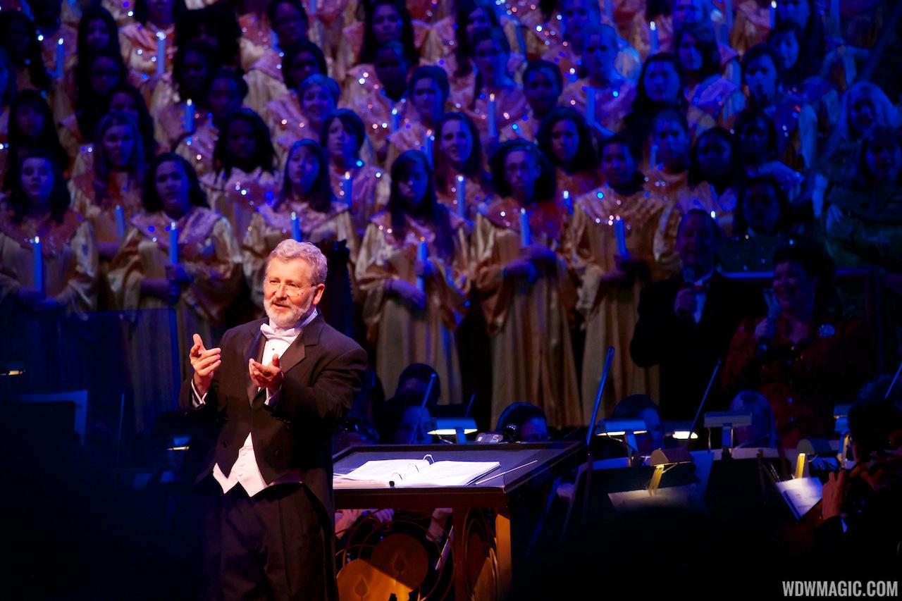 The Candlelight Processional