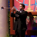 Candlelight Processional - Candlelight Processional horn player