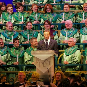 1 of 3: Candlelight Processional - Candlelight Processional - Gary Sinise narrator
