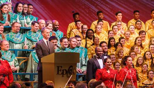 More narrators added to the Candlelight Processional celebrity line-up