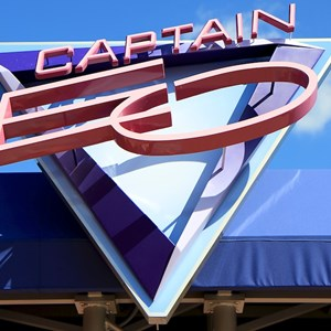 2 of 15: Captain EO - Captain EO 2010