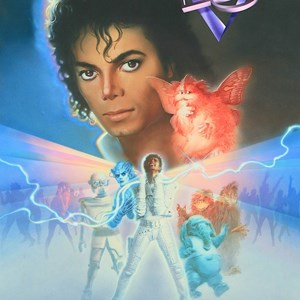 6 of 15: Captain EO - Captain EO 2010