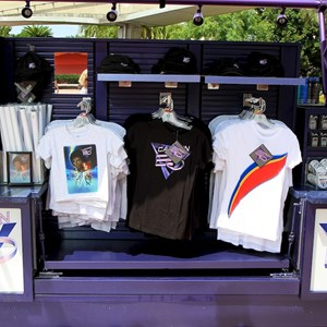 8 of 15: Captain EO - Captain EO 2010