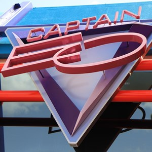 10 of 15: Captain EO - Captain EO 2010