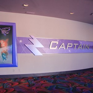 13 of 15: Captain EO - Captain EO 2010