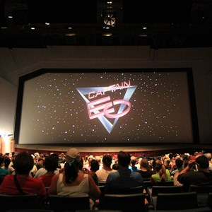 15 of 15: Captain EO - Captain EO 2010