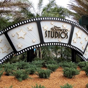 3 of 6: Character Meet and Greets at Disney's Hollywood Studios - New Studios Meet and Greet location complete