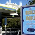 Character Meet and Greets at the Magic Kingdom - Mickey Mouse meet and greet at the Tomorrowland Patio