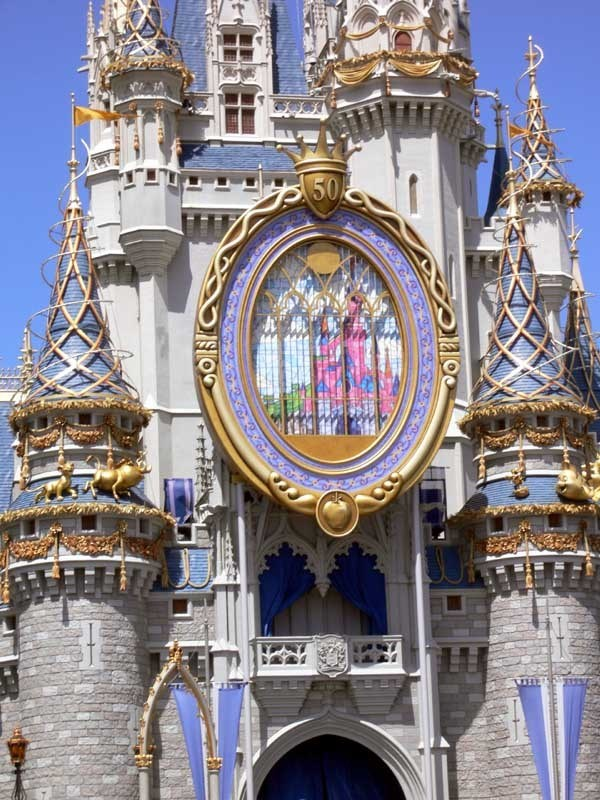 Castle mirror sequence now changing