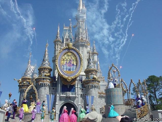 Cinderellabration