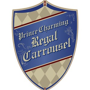 1 of 1: Prince Charming Regal Carrousel - Prince Charming Regal Carrousel logo