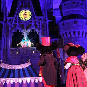 3 of 22: Cinderella's Holiday Wish - Cinderella's Holiday Wish show