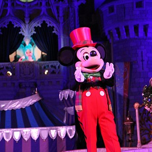 4 of 22: Cinderella's Holiday Wish - Cinderella's Holiday Wish show