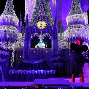 6 of 22: Cinderella's Holiday Wish - Cinderella's Holiday Wish show
