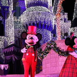 15 of 22: Cinderella's Holiday Wish - Cinderella's Holiday Wish show