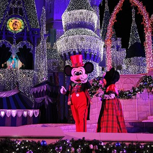 16 of 22: Cinderella's Holiday Wish - Cinderella's Holiday Wish show