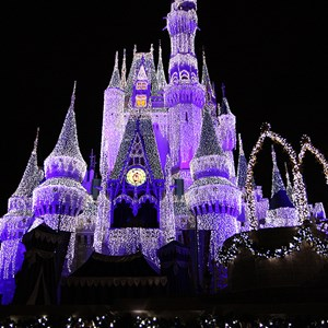 20 of 22: Cinderella's Holiday Wish - Cinderella's Holiday Wish show