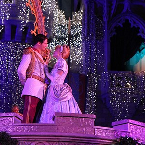 9 of 22: Cinderella's Holiday Wish - Cinderella's Holiday Wish show