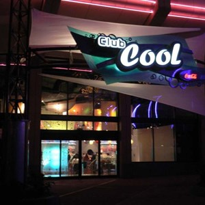 5 of 5: Club Cool - Club Cool beverages