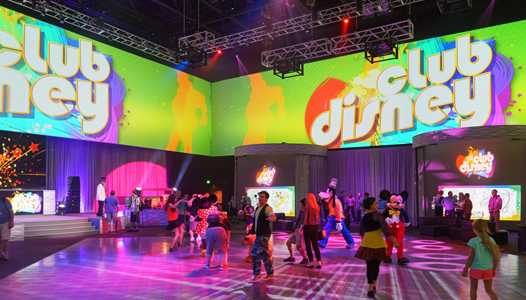 PHOTOS - Club Disney opens at Disney's Hollywood Studios