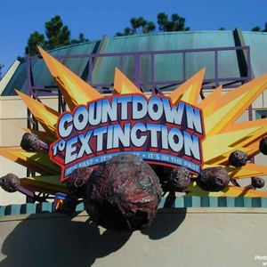 18 of 26: Countdown to Extinction - Countdown to Extinction photos
