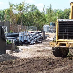 3 of 8: Crush 'n' Gusher - Typhoon Lagoon expansion