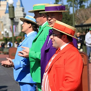 1 of 4: Dapper Dans - Dapper Dans performance