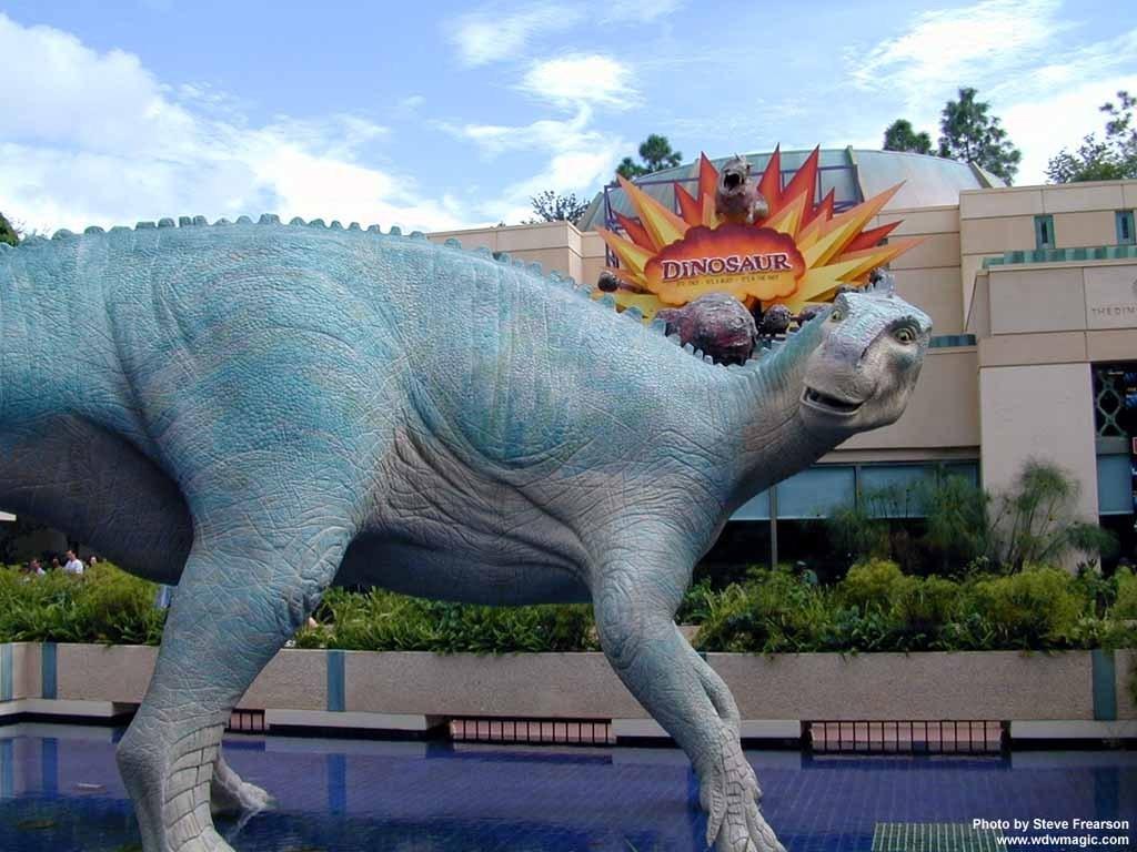 Dinosaur photos
