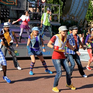 15 of 50: Disney Channel Rocks! - Opening day first performance