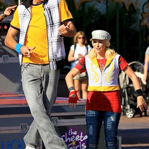 29 of 50: Disney Channel Rocks! - Opening day first performance