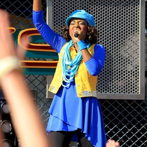 34 of 50: Disney Channel Rocks! - Opening day first performance